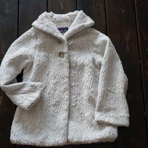 Girls small 8 Patagonia winter coat